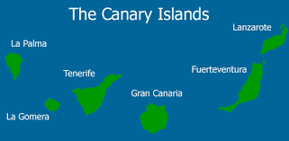 The Canary Islands, Ceuta and Melilla: Spanish special tax territories